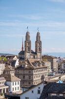 Zurich Cathedral