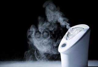 aerosol machine