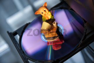 versaute DVD