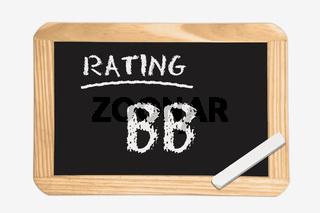 Rating BB | Rating BB