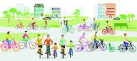 Fahrradwege.eps