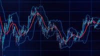 Market graphs and charts