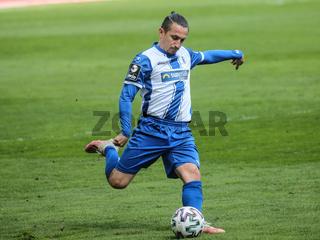 Baris Atik  1.FC Magdeburg DFB  3.Liga Saison 2020-21