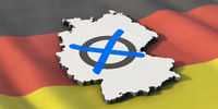 Germany votes - parliamentary election (Bundestagswahl)