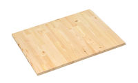 Wooden finger jointed panel