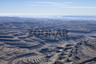 Landschaft im Richtersveld National Park