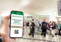 The digital green pass of the european union