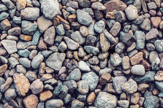pebbles texture background