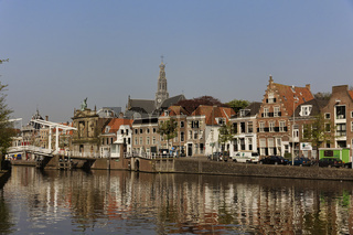 Teylers Museum, Haarlem, Holland