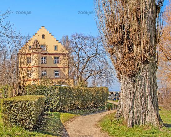 Schloss Windegg, Reichenau am Bodensee