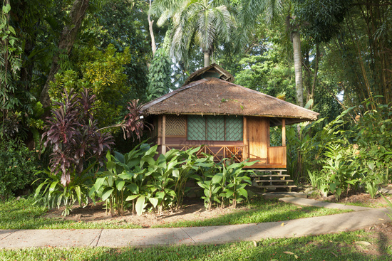 Walindi Resort, Papua Neuguinea