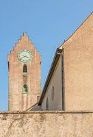 St. Albin Ermatingen, Kanton Thurgau, Schweiz