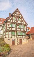Waldenbuch, Schafhof, Landkreis Böblingen