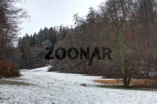 Naturschutzgebiet Wolfsloch