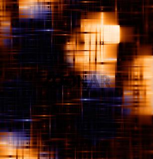 Abstrakter Hintergrund verwischt