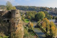 Fortress Luxembourg