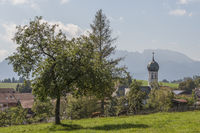 Greiling in Oberbayern