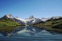 Swiss Alps Grindelwald