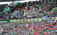 Supporter of Hannover 96