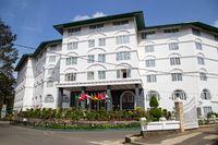 Araliya Green City Hotel in Nuwara Eliya, Sri Lanka