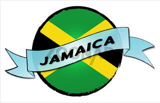Circle Land JAMAICA