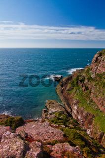 Cap Frehel, Cote d'Emeraude, Atlantikkueste