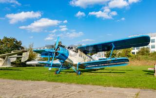 WSK An-2R Agricutural Plane
