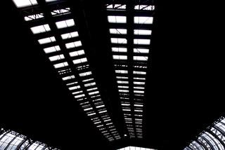 Bahnhofshalle Hamburg