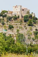 Festung auf Mallorca