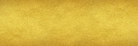 textured wall painted with gold color - wide banner or header format background