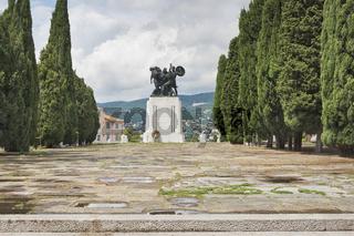 Triest, Italien   Trieste, Italy