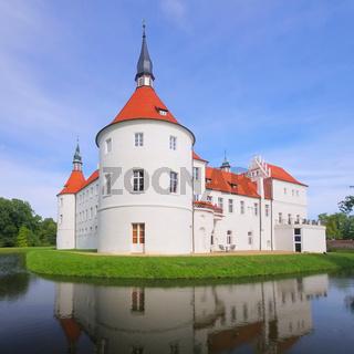 Fuerstlich Drehna Schloss - Fuerstlich Drehna palace 04