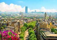Overview of Paris