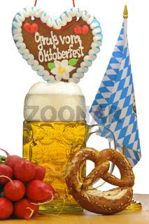 Bayern und Bier