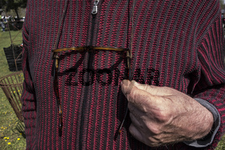 reading glasses for shortsighted or nearsighted people