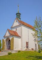 Lorettokapelle Konstanz-Allmannsdorf