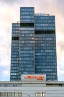 Kreisel Tower Berlin
