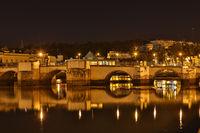 bridge of tavira