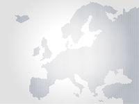 Europe Illustration