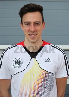 DHB Handball-Nationalspieler Patrick Groetzki (DHB-Team , Rhein-Neckar Löwen)