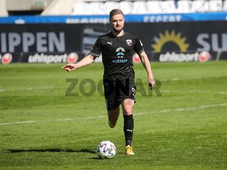 Marc Stendera  FC Ingolstadt 04 DFB  3.Liga Saison 2020-21