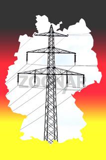 Energie - Deutschland