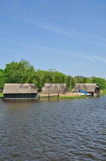 auf Fischland-Darss in Prerow