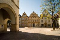Old Market Bielefeld
