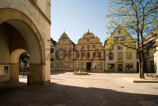 Alter Markt Bielefeld