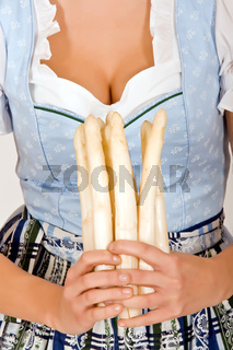 Sexy Spargel