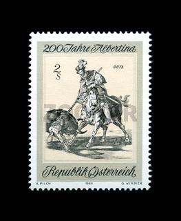 200 Years Albertina