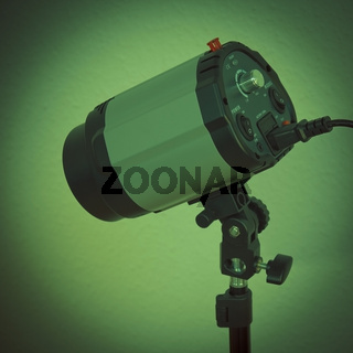fotostudio blitzgerät