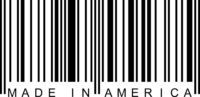 Barcode - Made in America