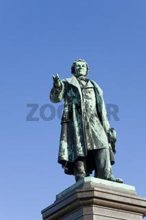 Bürgermeister Smidt Denkmal